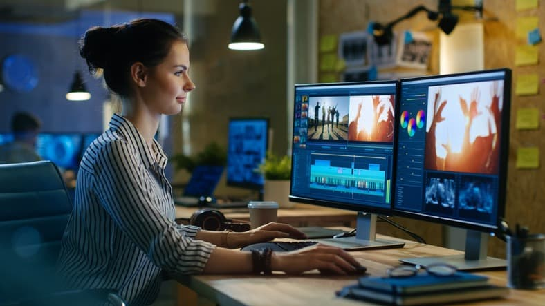 Image of Get your creativity flowing with our Adobe Photoshop course