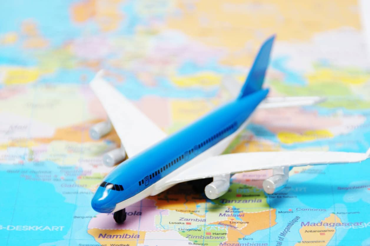 Image of Careers Advice - How to Become a Travel Agent