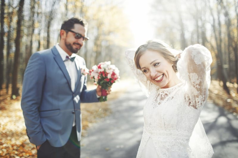 Image of Careers Advice - How to Become a Wedding Photographer