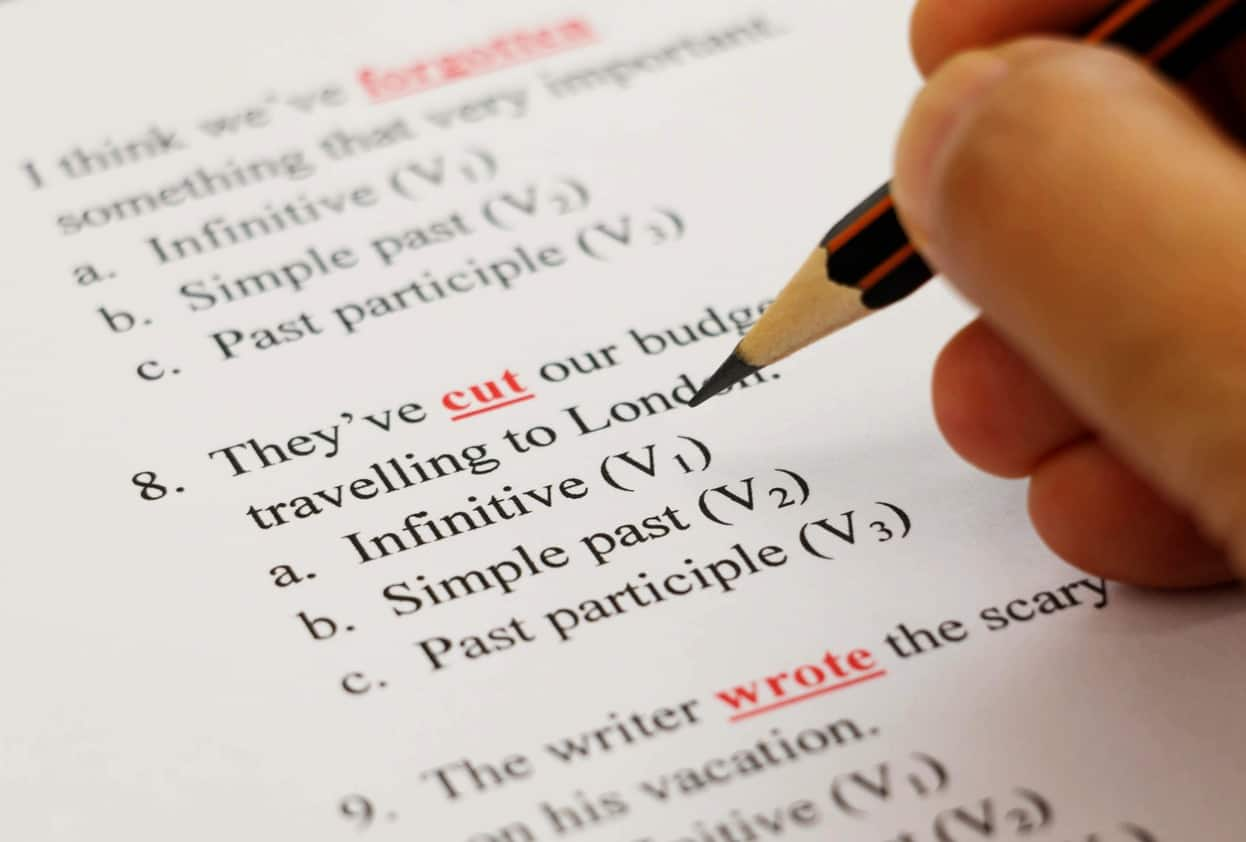Image of Learn English Online with Open Study College