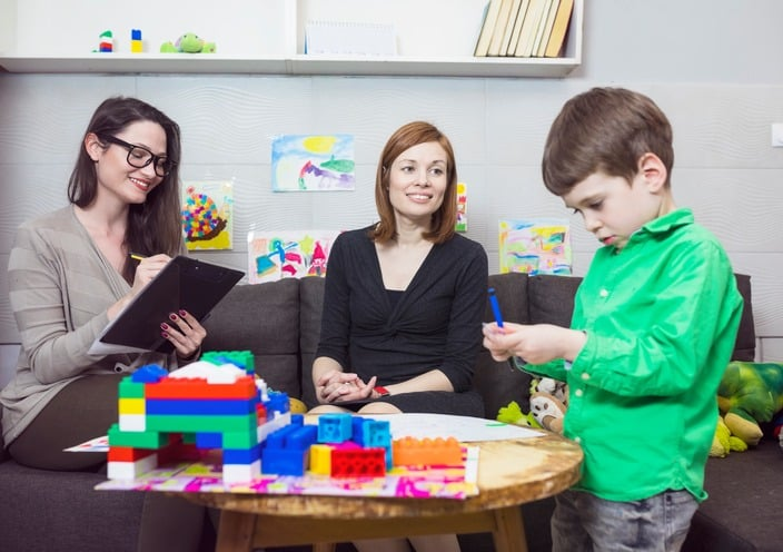 Image of Why choose a career in child psychology?