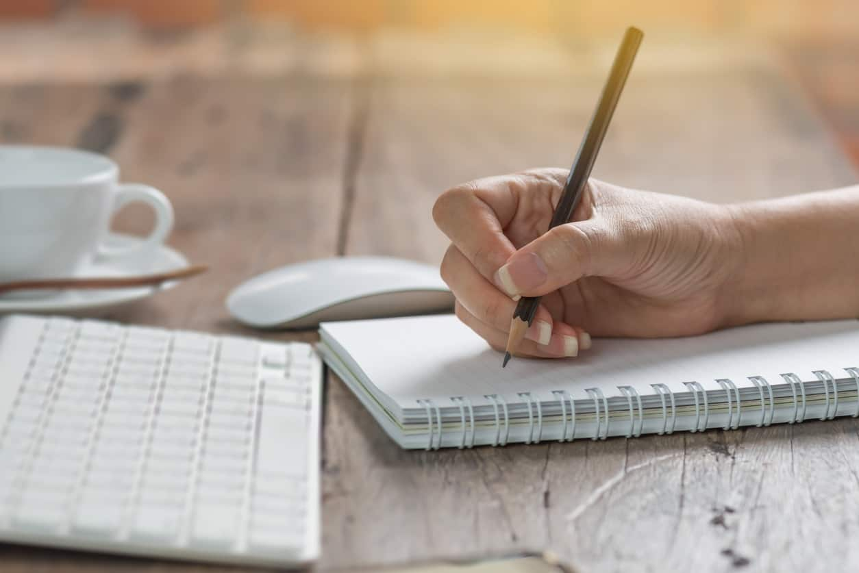 Image of Improve your skills with these creative writing exercises