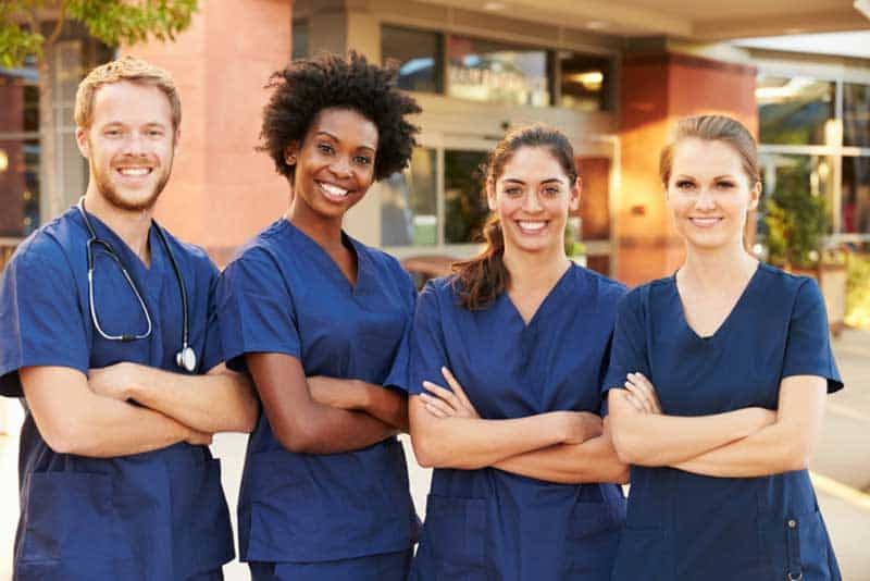 Image of Could a career in nursing be perfect for you?