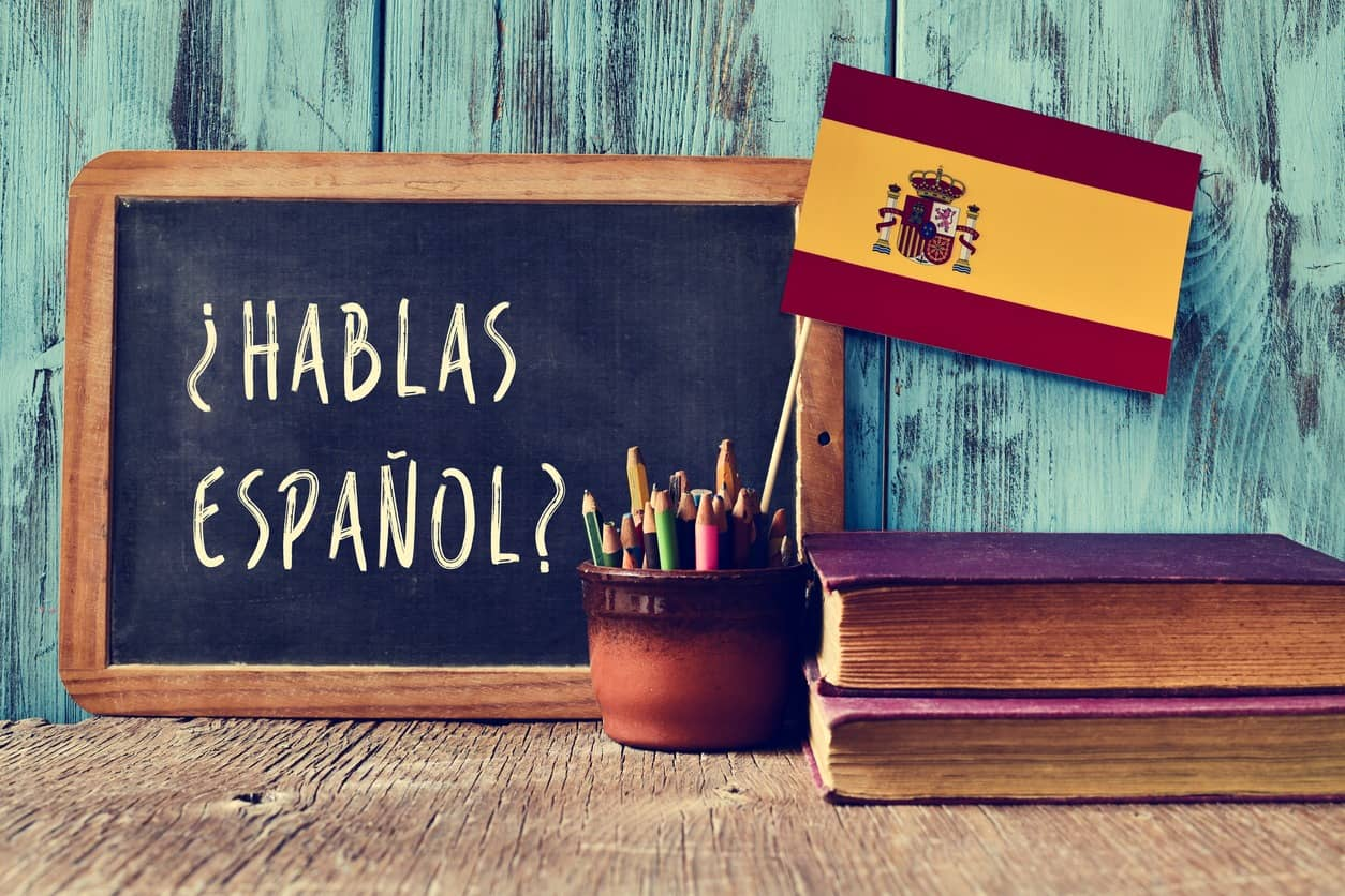 Image of Ever wanted to learn Spanish? Here's your chance!