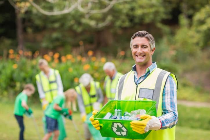 Image of 7 Incredible Benefits of Volunteering