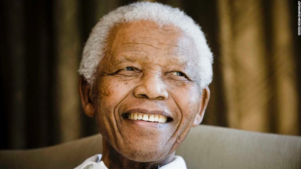 Image of Why Nelson Mandela's theory of further education could change your life