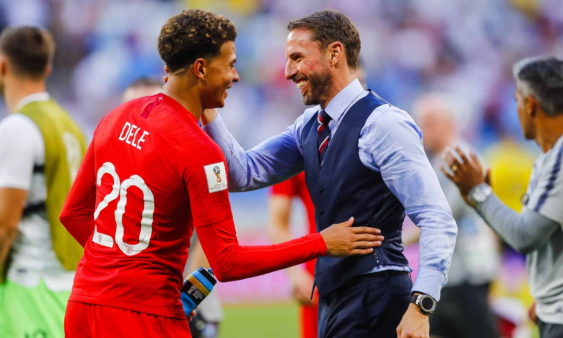 Image of What Employers Can Learn From Gareth Southgate