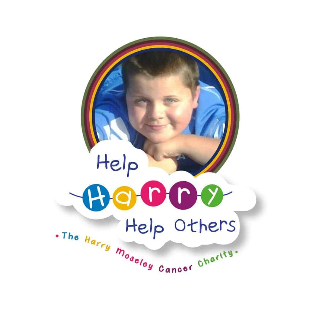 Image of How our donations to Help Harry Help Others make a difference