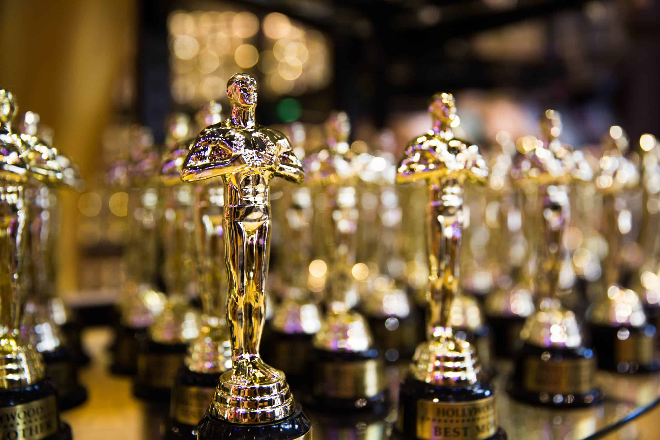 Image of Distance learning courses that could get you to The Oscars