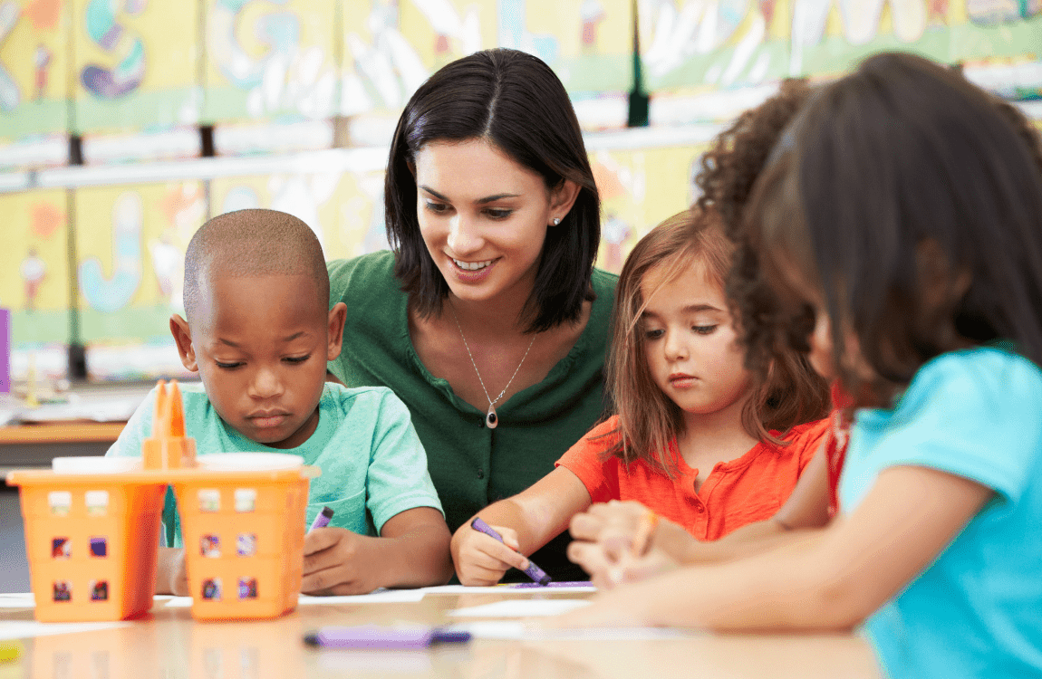 Image of Become a fully qualified nursery nurse with our newest CACHE childcare course