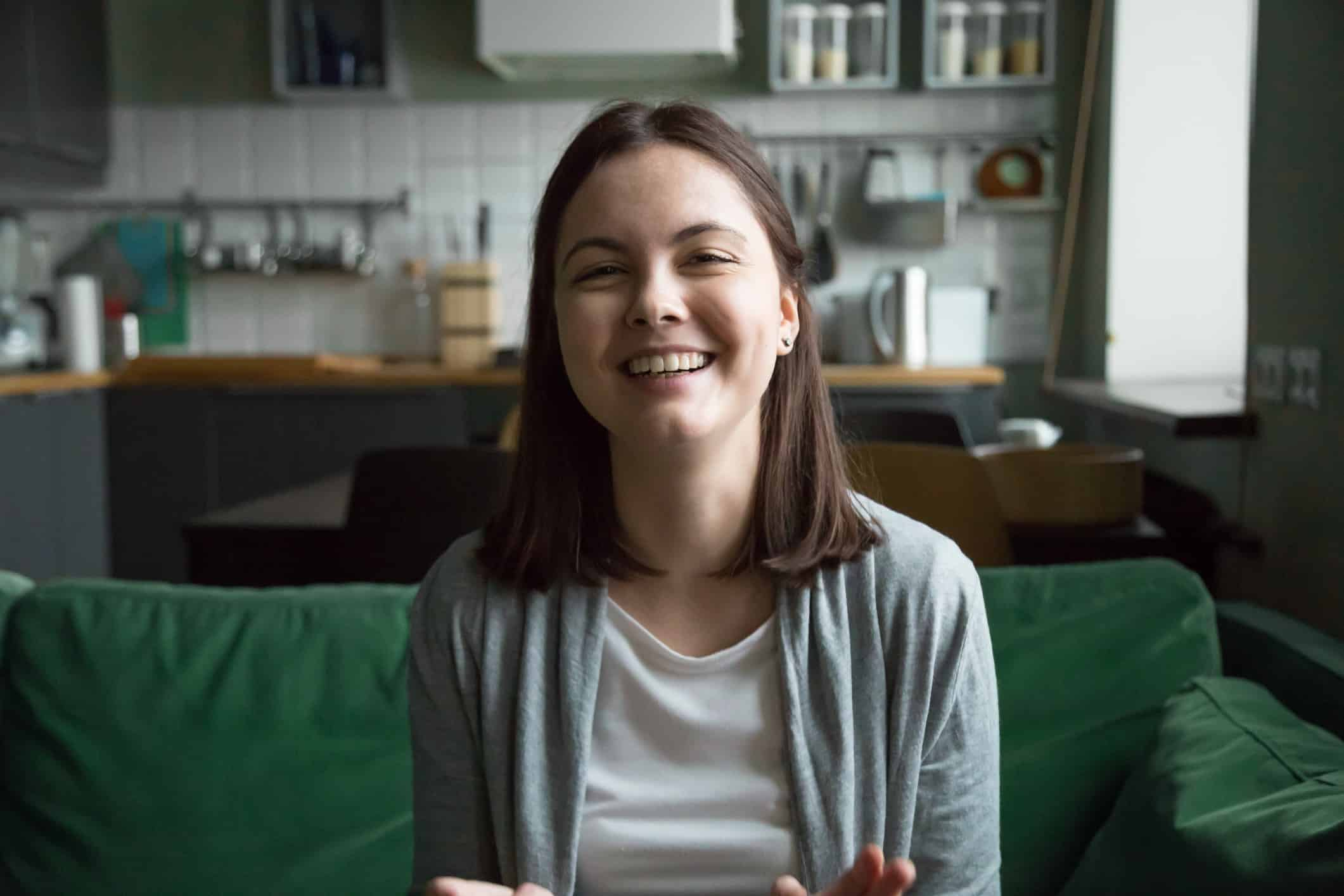 Image of How distance learning helped Alana manage her mental health and studying