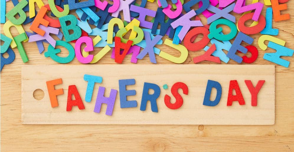Image of Happy Father's Day, from Open Study College