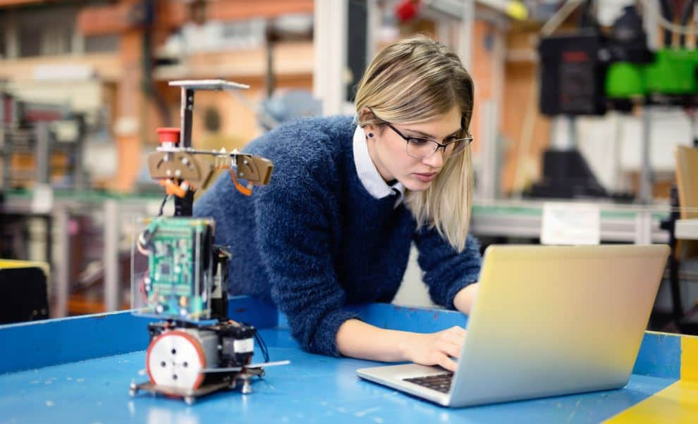 Image of International Women in Engineering Day