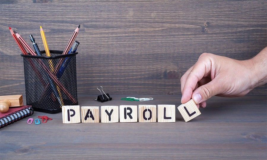 Image of National Payroll Week - change your career and join a growing industry