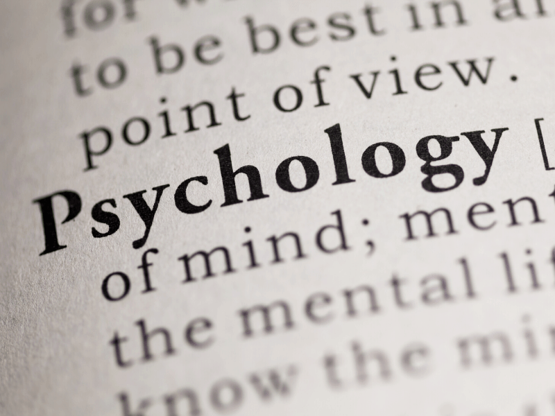 Image of How a psychology course helps Aneta in the healthcare sector