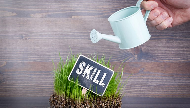 Image of Upskill or reskill: Why now is important more than ever in a time of uncertainty
